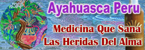 Ayahuasca Peru